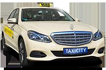 Taxi City Logo